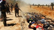 11.602 thường dân Iraq thiệt mạng do IS