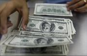 Đồng bạc xanh mất giá sau phát biểu của Chủ tịch Fed
