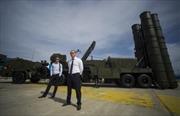 Những vũ khí tối tân của quân đội Nga