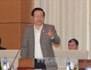 Đề nghị rà soát lại quy mô sân bay Long Thành