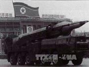 Triều Tiên chưa thu nhỏ được đầu đạn hạt nhân