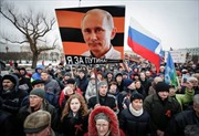 Liệu 'Mùa xuân Arập' có xuất hiện ở Nga?-Kỳ 1