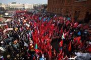 Liệu 'Mùa xuân Arập' có xuất hiện ở Nga?-Kỳ cuối