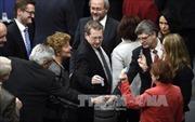 Hy Lạp sẽ tiếp nhận 1 tỷ euro cứu trợ
