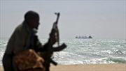 Hải tặc Somalia thả bốn người Thái Lan sau gần 5 năm