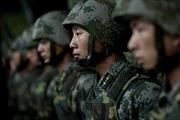 Trung Quốc soạn thảo luật để đưa quân ra nước ngoài