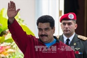 Venezuela bắt phi công Mỹ làm gián điệp