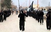 IS chiếm đoạt 3.800 hộ chiếu Syria