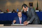 Quốc tế hoan nghênh thỏa thuận hòa bình tại Mali