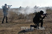 Mỹ tuyên bố có bằng chứng lính Nga ở Donbass