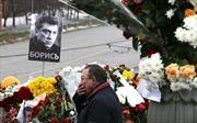 Nhân chứng vụ ám sát ông Nemtsov bị cấm rời khỏi Nga