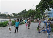 Nỗ lực xóa 'nhà ổ chuột' ven kênh rạch