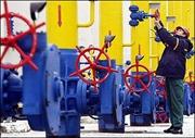 Nga, Ukraine họp khẩn về khí đốt