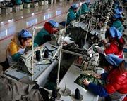 Tăng trưởng kinh tế Trung Quốc sẽ chạm 'đáy' trong quý 1