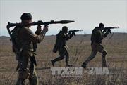 Ukraine tính tăng quy mô quân đội lên 250.000 người