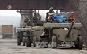 Quân đội Ukraine bị tố liên tục vi phạm ngừng bắn