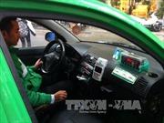 Taxi Hà Nội đồng loạt đăng ký giảm giá cước