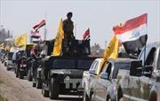 Tướng Mỹ: Liên quân tiêu diệt 8.500 tay súng IS