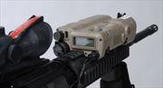 Nga nghi ngờ mục đích Phần Lan cấp thiết bị laser cho Ukraine