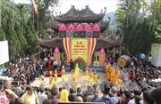 Cam kết thực hiện tốt '4 không', '3 giảm' tại lễ hội chùa Hương