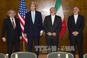Mỹ đánh giá đàm phán hạt nhân với Iran có tiến triển