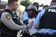Cảnh sát Ferguson thường xuyên phân biệt đối xử