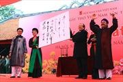 Ngày thơ Việt Nam 2015:  Thơ Việt tỏa sáng năm châu
