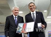 Chủ tịch Ủy ban Nobel Hòa bình bất ngờ bị giáng chức