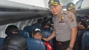 Australia triệu Đại sứ Indonesia về vụ Bali Nine