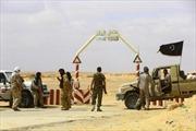 IS tấn công mỏ dầu Libya, 8 người thiệt mạng
