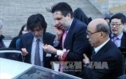 Triều Tiên phủ nhận đứng sau vụ tấn công Đại sứ Mỹ