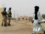 Phái bộ của LHQ ở Mali bị tấn công