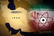 Vấn đề hạt nhân Iran: Giờ G sắp điểm