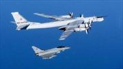 Tại sao máy bay ném bom Tu-95 vẫn được Nga trọng dụng?