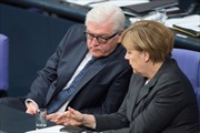 Đức ủng hộ ý tưởng thành lập quân đội châu Âu