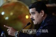 Mỹ bắt đầu chương trình trừng phạt Venezuela