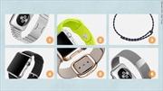 12 điều cần biết về Apple Watch