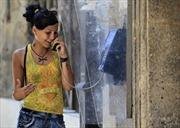 Mỹ-Cuba nối lại đường điện thoại trực tiếp