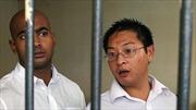 Australia nêu phương án cứu hai tử tù tại Indonesia