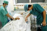Mỗi năm, 8.000 người Việt Nam mắc suy thận