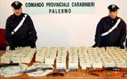 Italy tịch thu tài sản trị giá hơn 100 triệu euro của mafia