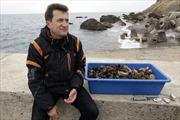 Người Crimea ôm mộng 'hàu vàng' Biển Đen