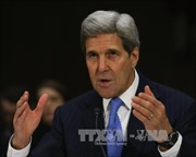 Nhóm P5+1 thảo luận dỡ bỏ trừng phạt Iran