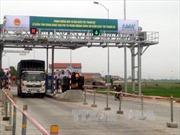 Áp dụng cộng nghệ thu phí tự động không dừng tại 35 trạm