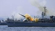 6 tàu chiến tới Biển Đen tham gia tập trận của NATO