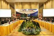 Khai mạc Hội nghị Bộ trưởng Quốc phòng ASEAN lần thứ 9