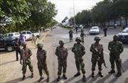 Quân đội Nigeria đẩy lùi Boko Haram khỏi nhiều địa phương