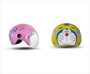 Ra mắt mũ bảo hiểm trẻ em Doraemon