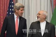 Mỹ - Iran nối lại đàm phán cấp ngoại trưởng về vấn đề hạt nhân
