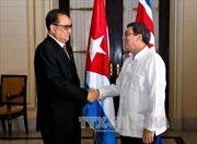Cuba, Triều Tiên tăng cường quan hệ song phương